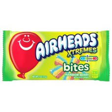 AIRHEADS XTREMES BITES 57GR