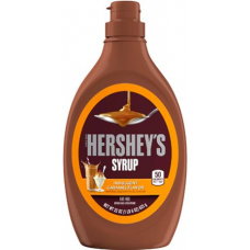 HERSHEY'S SYRUP CARAMELO 623GR
