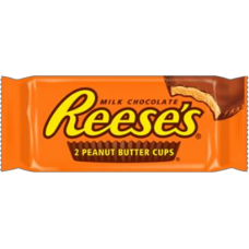 RESSE'S BUTTER CUPS 43GR