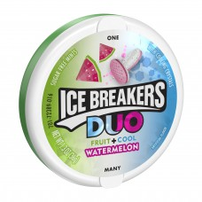 ICE BREAKERS DUO SANDIA 36GR